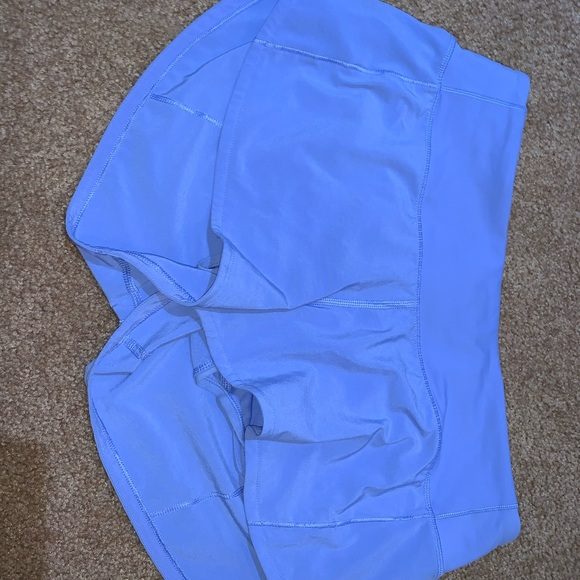 lululemon athletica Pants - Lululemon shorts 2.5 inch